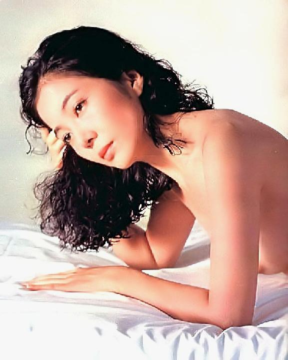 【画像】金沢碧Part1(女優)ヌード,俺たちの旅,宣告,東京湾炎上,Kanazawa Midori