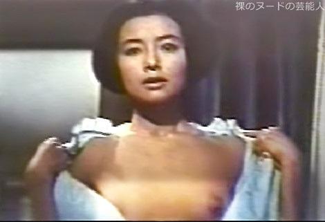 【画像】星由里子Part1(女優)ヌード,颱風とざくろ,Hoshi Yuriko