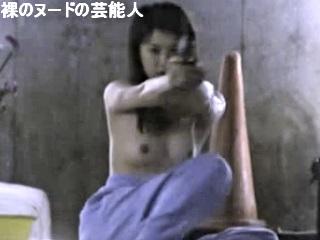 【GIFアニメ】夏川結衣Part7(女優)ヌード,夜がまた来る,Natsukawa Yui