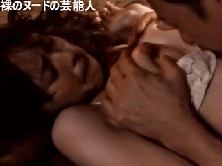 【GIFアニメ】岡村いずみPart2(女優)ヌード,乳揉まれ,巨乳,ジムノペディに乱れる,Okamura Izumi