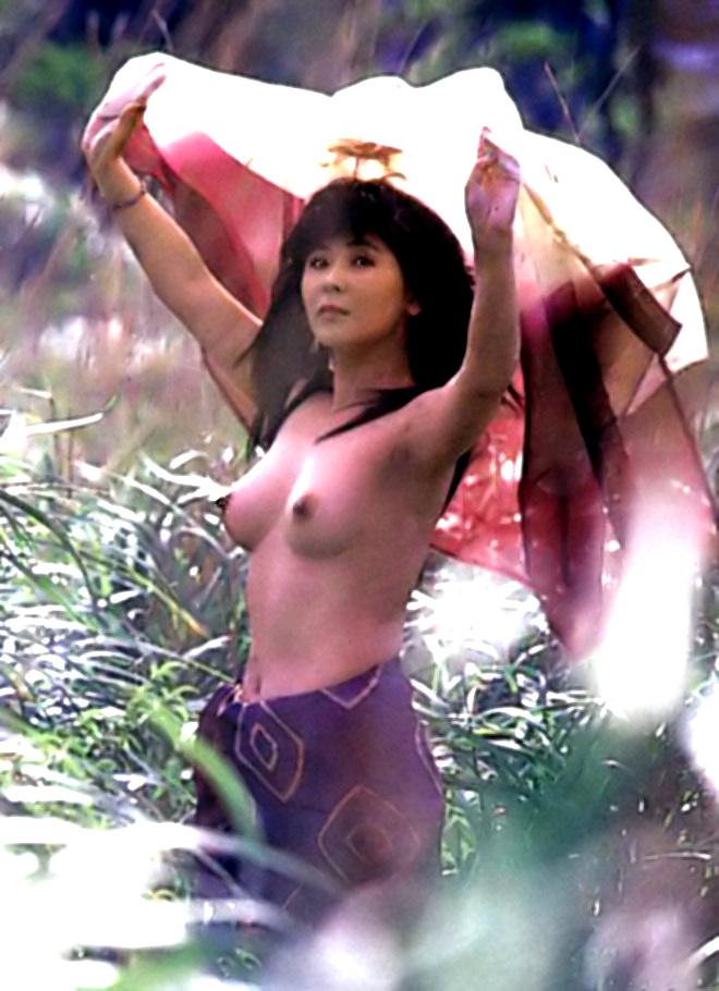 【画像】西崎緑Part1(女性歌手,女優)ヌード,熟女,西崎みどり,旅愁,Nishizaki Midori