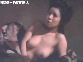 【GIFアニメ】神崎愛Part1(女優,フルート奏者)ヌード,闇の狩人,無名塾,Kanzaki Ai