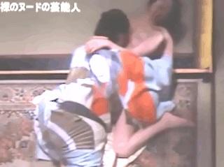 【GIFアニメ】いしだあゆみPart1(女優,女性歌手)ヌード,濡れ場,熟女,闇の狩人,Ishida Ayumi