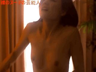 【GIFアニメ】原田夏希Part1(女優)ヌード,濡れ場,極道の妻たち Neo,極妻,わかば,Harada Natsuki