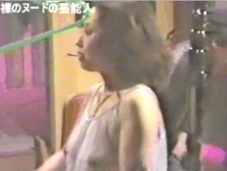 【GIFアニメ】竹下景子Part1(女優)乳首透け,熟女,モモ子シリーズ,Takeshita Keiko