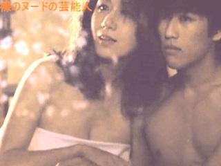 【GIFアニメ】岩下志麻Part6(女優)胸の谷間,熟女,魔の刻,坂上忍,Iwashita Shima