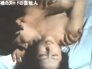 【GIFアニメ】岩下志麻Part2(女優)濡れ場,内海の輪,Iwashita Shima