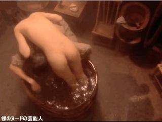 【GIFアニメ】富田靖子Part4(女優)ヌード,尻見え,南京の基督,冨田靖子,Tomita Yasuko