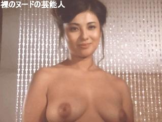 【GIFアニメ】宇田川智子Part3(女優)ヌード,巨乳,刑事物語,3年B組金八先生,Udagawa Tomoko