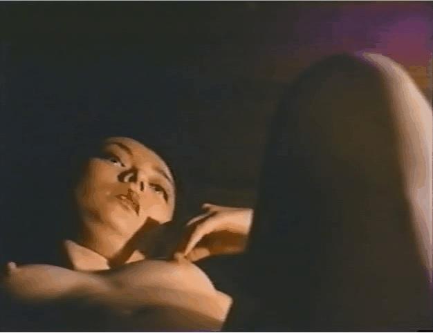 【GIFアニメ】山本みどりPart1(女優)ヌード,弐十手物語,Yamamoto Midori