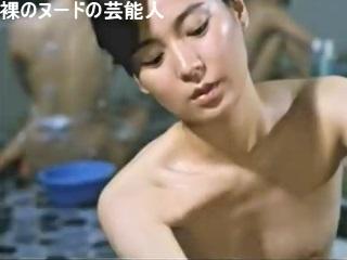 【GIFアニメ】山本みどりPart3(女優)セミヌード,スパルタの海,横田ひとみ,Yamamoto Midori