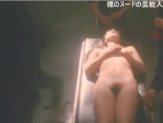 【GIFアニメ】藤井かほりPart1(女優,ファッションモデル)ヘアヌード,スワロウテイル,Fujii Kaori