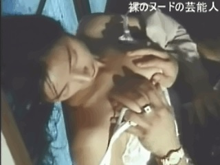 【GIFアニメ】渡辺典子Part1(女優)乳揉まれ,女刑事サシバ,Watanabe Noriko
