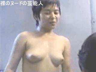【GIFアニメ】加藤香子Part1(80年代女性アイドル)ヌード,まんだら屋の良太,Kato Kyoko